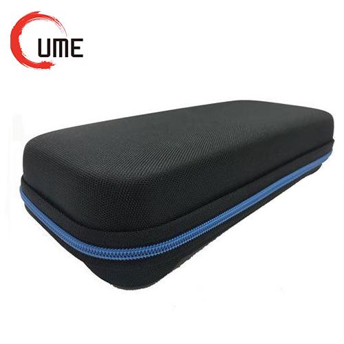 【NS 周邊】UME Switch 專用 耐衝擊保護包 藍黑色