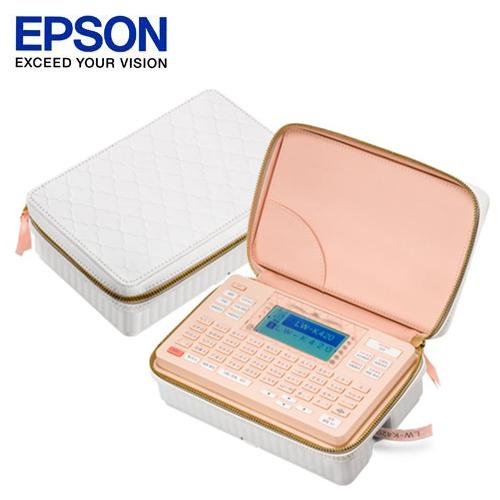 【EPSON】LW-K420 夢幻美妝標籤機