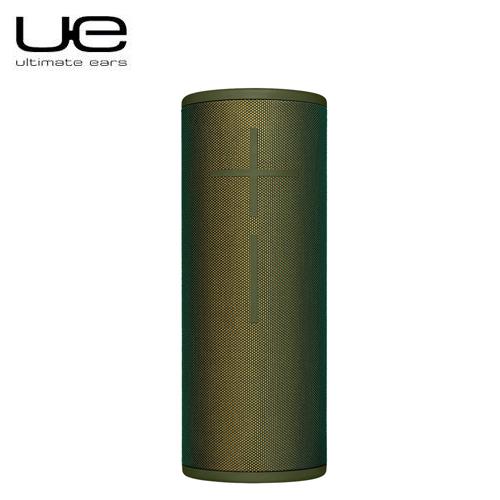 【Logitech 羅技】UE MEGABOOM3 藍芽音箱 / 森林綠