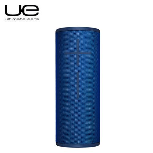 【Logitech 羅技】UE BOOM3 藍芽音箱 / 湖水藍