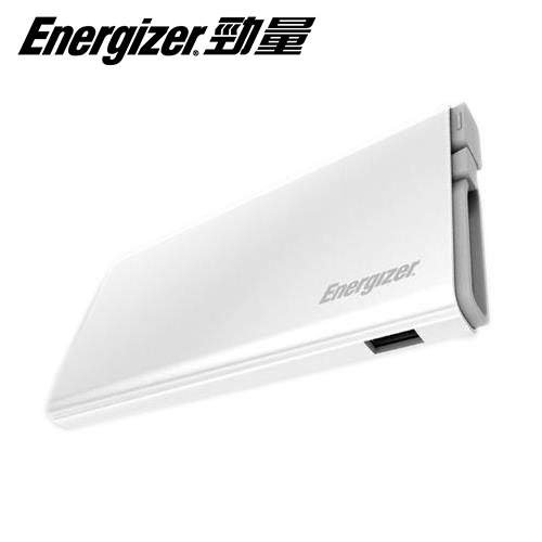 Energizer 勁量 UE10004WH 行動電源 10000mAh 白