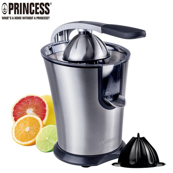 【PRINCESS|荷蘭公主】大馬力榨汁機/ABS榨汁頭 201851