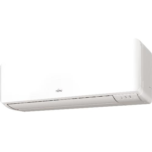 (含標準安裝)富士通變頻冷暖分離式冷氣8坪ASCG050KMTB/AOCG050KMTB