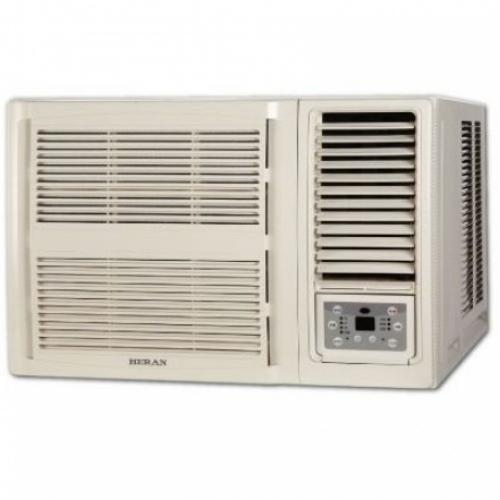 (含標準安裝)禾聯定頻窗型冷氣8坪HW-50P5