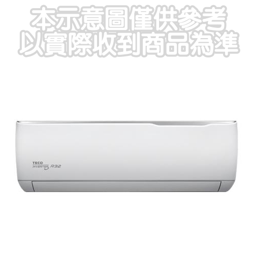 (含標準安裝)東元變頻分離式冷氣6坪精品系列MA40IC-GA/MS40IC-GA