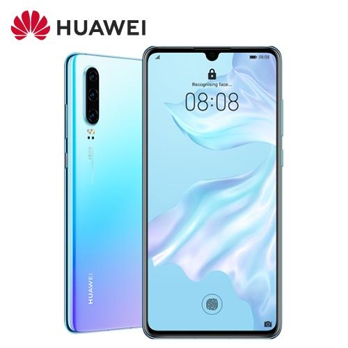 【Huawei 華為】P30  (8G/128G) 徠卡四鏡頭智慧手機 天空之境