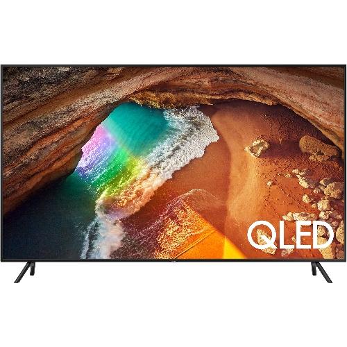 回函贈★ (含標準安裝)三星82吋QLED電視QA82Q60RAWXZW