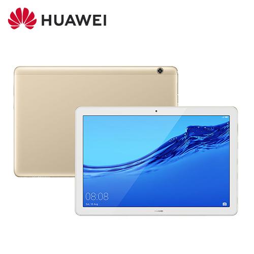 【Huawei 華為】MediaPad T5 10 10.1吋 八核心平板 (3G/32G) 香檳金