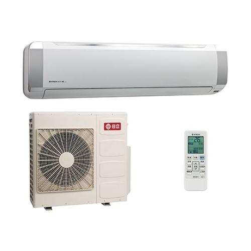 (含標準安裝)日立定頻分離式冷氣13坪RAC-80UK1/RAS-80UK1