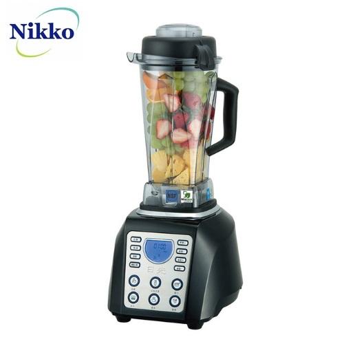 【NIKKO 日光 】數位全營養調理機 BL-169(曜石黑)
