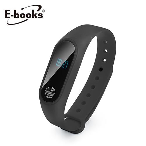 【E-books】V4 藍牙健康運動智慧手環