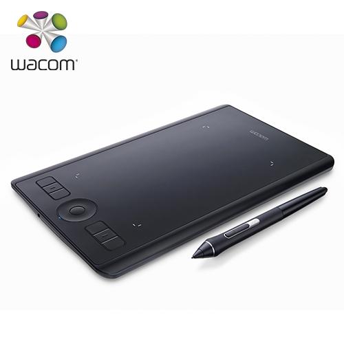 【Wacom】Intuos Pro Small PTH-460 專業繪圖板(PTH-460/K0-C)