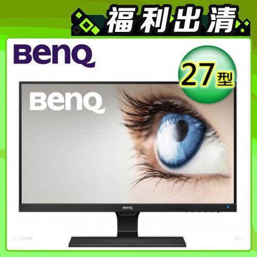 BENQ EW2775ZH 27型光智慧不閃屏