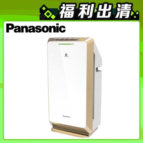 【Panasonic 國際牌】12坪空氣清淨機 F-PXM55W