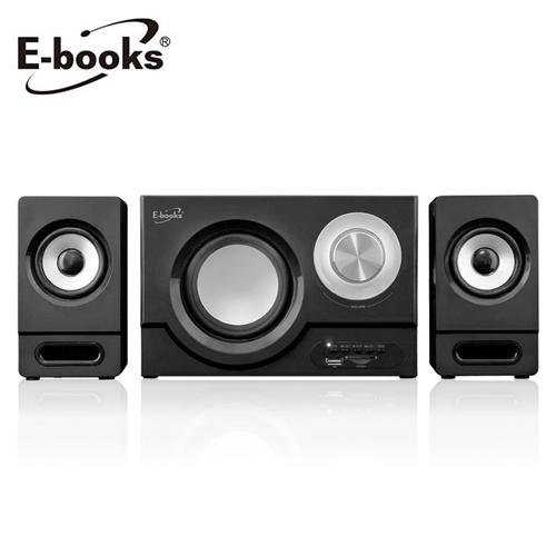 【E-books】D31 藍牙2.1聲道音箱