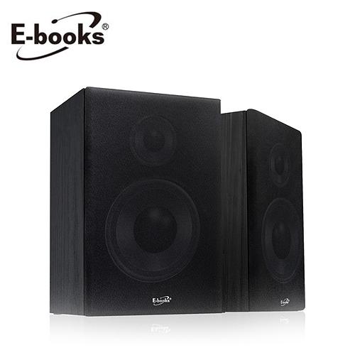 【E-books】D29 2.0聲道多媒體音箱
