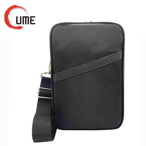 【NS 周邊】UME Switch 專用 主機+配件收納包 黑色