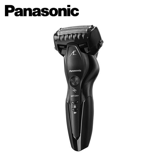 【Panasonic 國際牌】三刀頭電動刮鬍刀(ES-ST2R-K)