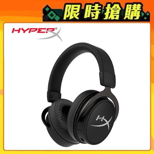 【HyperX】Cloud MIX 有線電競耳機 + 藍牙(HX-HSCAM-GM)