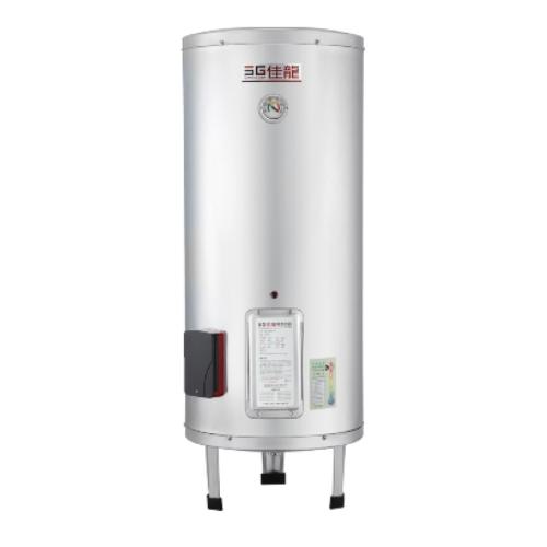 (全省原廠安裝)佳龍30加侖儲備型電熱水器立地式熱水器JS30-B