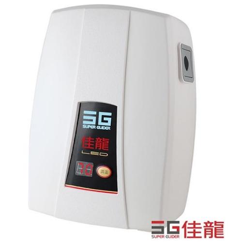 (全省原廠安裝)佳龍即熱式瞬熱式電熱水器LED顯溫度精準控溫熱水器LED-88