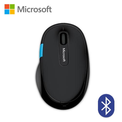 微軟 Microsoft Sculpt 舒適滑鼠