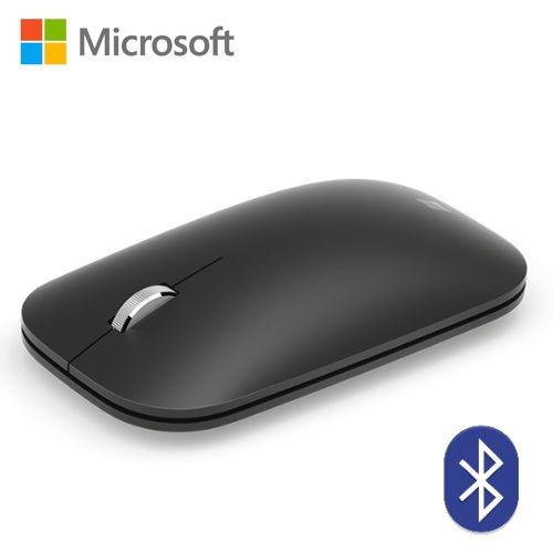 【Microsoft 微軟】 時尚行動滑鼠 KTF-00009