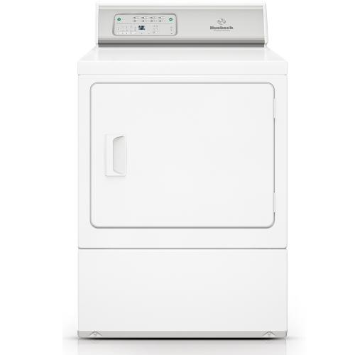 優必洗15公斤滾筒洗衣機電力型 ZDEE9R-W