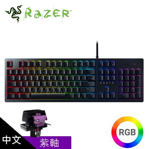 【Razer 雷蛇】Huntsman 獵魂光蛛電競鍵盤(中文版)