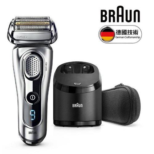 【德國百靈 BRAUN】9系列 音波電鬍刀 9290cc