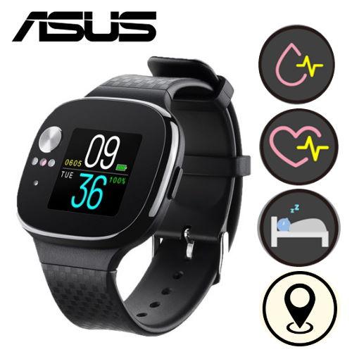 【ASUS 華碩】VivoWatch SE 健康智慧手錶