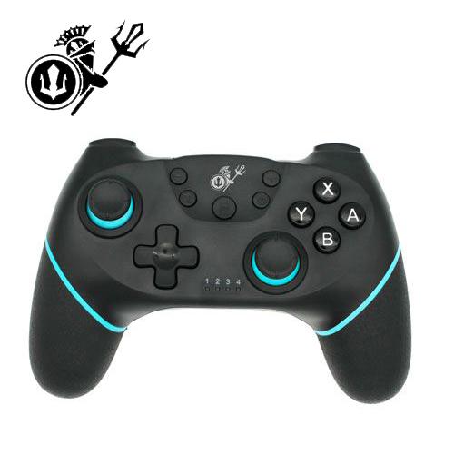 【NS 周邊】Nintendo 海神 Switch Pro 無線控制器
