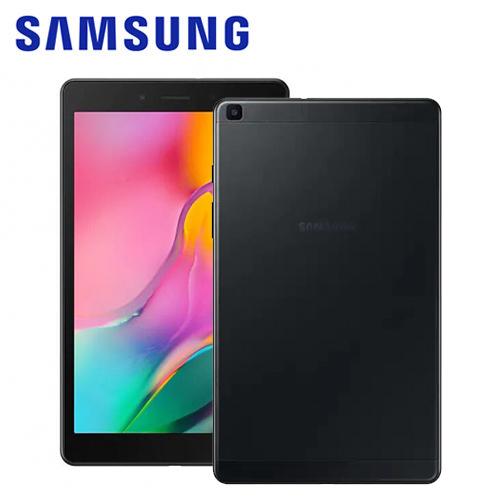 【Samsung 三星】Galaxy Tab A 8.0吋 (2019) LTE T295 平板 黑色