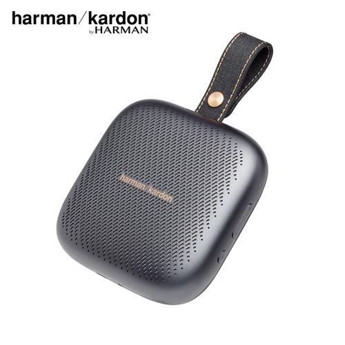【Harman Kardon】NEO 隨身藍牙音箱(灰)