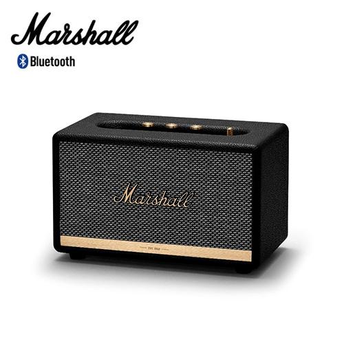 【Marshall】Acton II Bluetooth藍牙喇叭 經典黑
