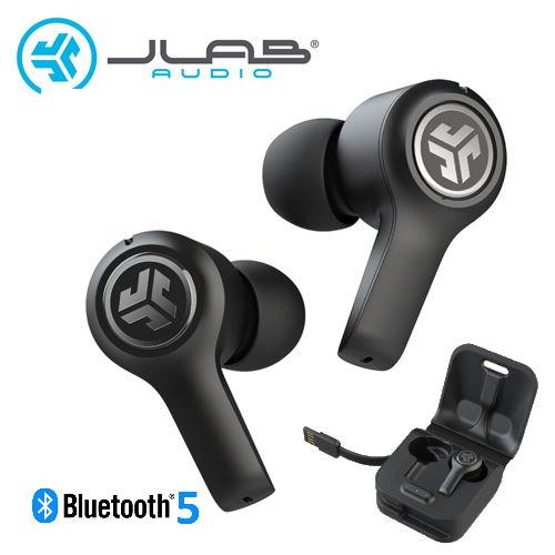 【JLab】JBuds Air Executive 真無線藍牙耳機