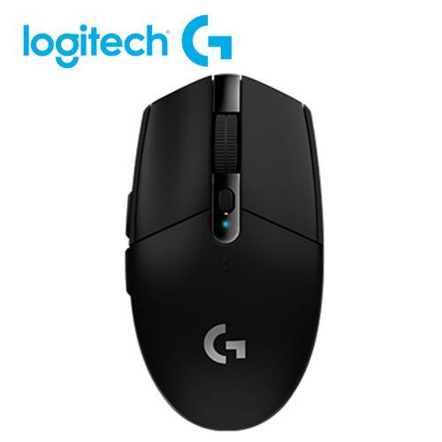Logitech 羅技|G304 LIGHTSPEED 無線電競遊鼠