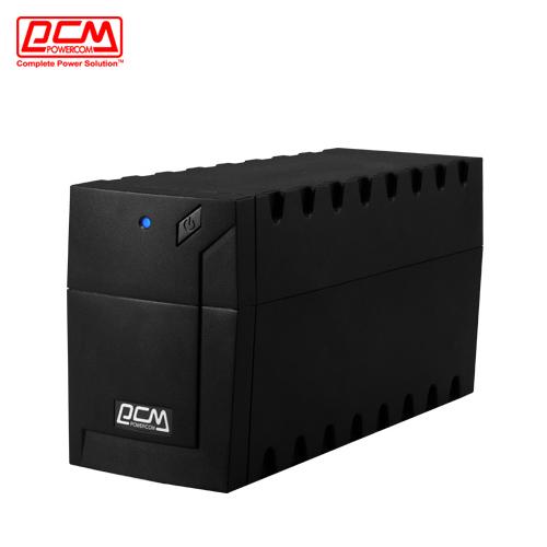 【科風】Raptor UPS 在線互動式不斷電系統 600VA 110V ( RPT-600A )