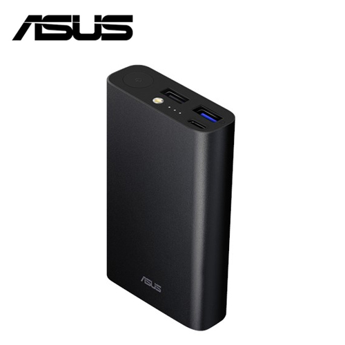 【ASUS 華碩】ZenPower 10050C QC 3.0 行動電源(黑)