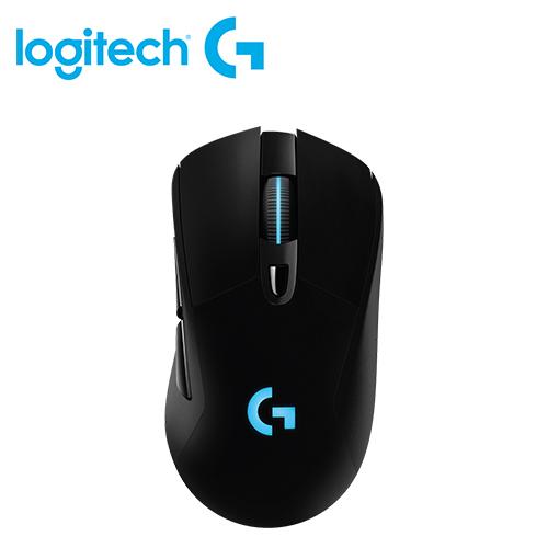 【logitech 羅技】G703 LIGHTSPEED 無線電競滑鼠
