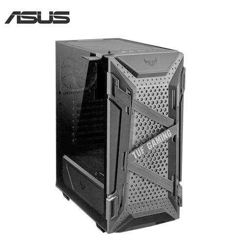 【ASUS 華碩】TUF Gaming GT301 電競機殼