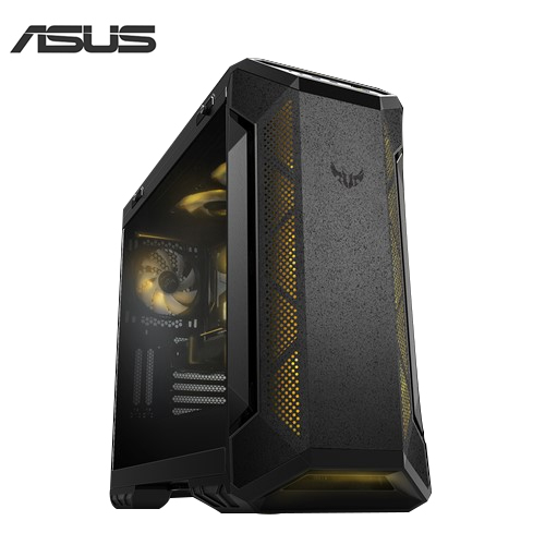 【ASUS 華碩】TUF Gaming GT501 電競機殼