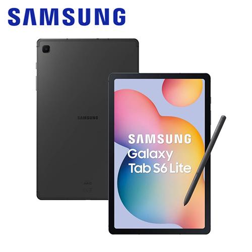 【Samsung 三星】Galaxy Tab S6 Lite P610 Wi-Fi (4G/64G) 灰常酷