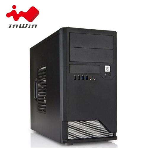 【IN WIN 迎廣】EM048 二大USB3.0 機殼