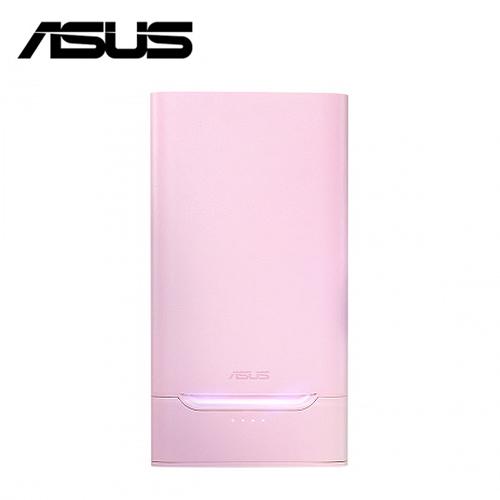 【ASUS 華碩】ZenPower 10000 Quick Charge 3.0 -粉色