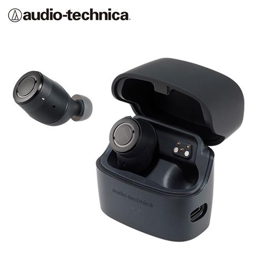 【audio-technica 鐵三角】ATH-ANC300TW 真無線藍牙降噪耳機