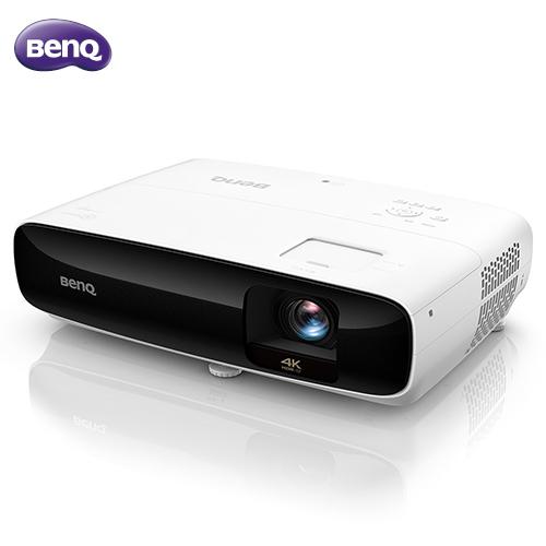 【BenQ 明基】TK810 4K HDR 無線智慧高亮三坪投影機