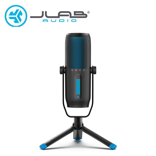 【JLab Audio】JLab TALK PRO USB 麥克風