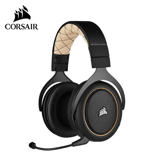 【CORSAIR 海盜船】HS70 Pro 無線電競耳機(米)