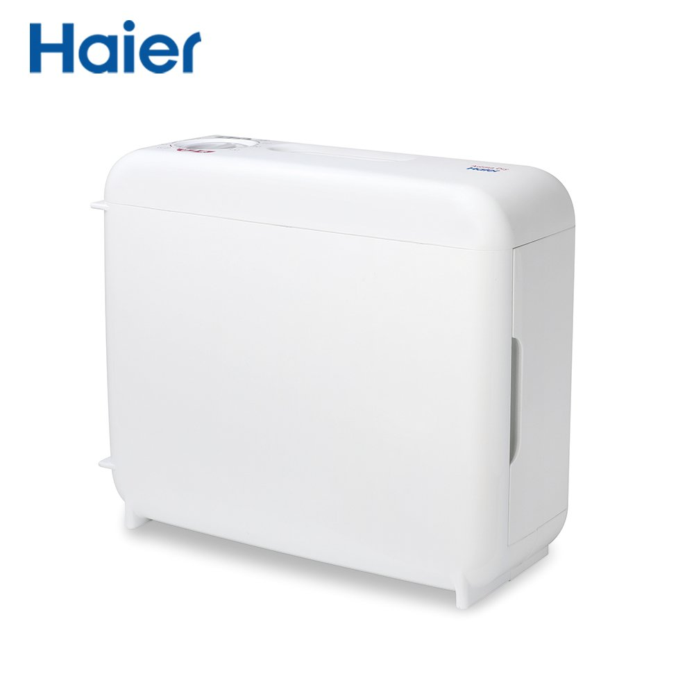 【Haier 海爾 】多功能烘被(衣)機 FD-W5501 白色